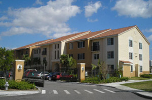Malibu Bay Apartments West Palm Beach