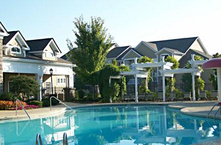 River Ridge Apartments Canton