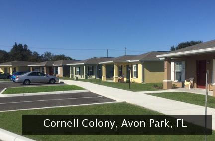 Cornell Colony-FI