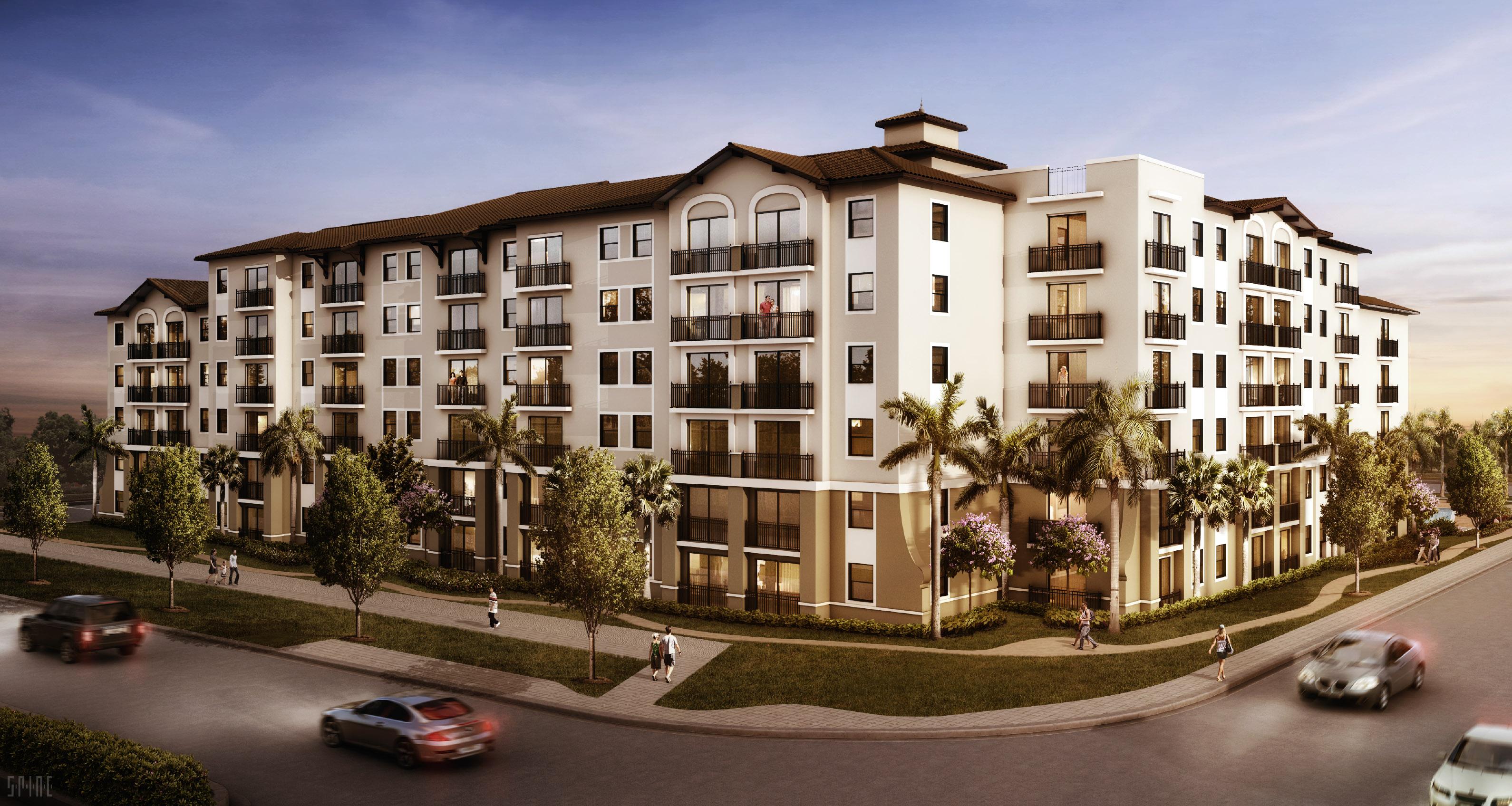 Housing Trust Group | Affordable Senior Housing, Arbor View, Breaks ...