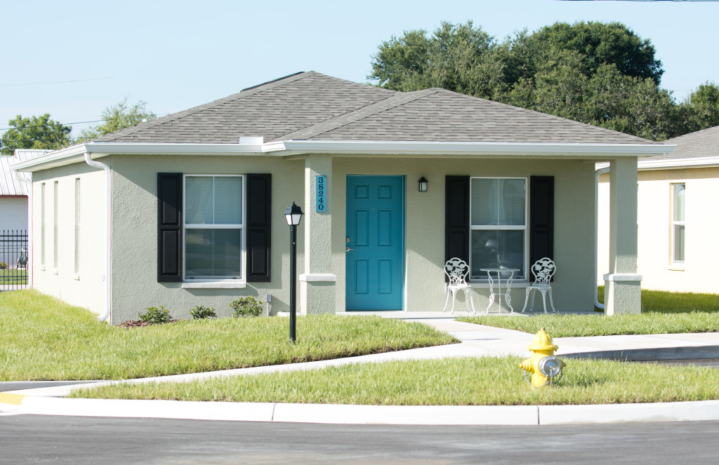 Housing Trust Group | Cornell Colony